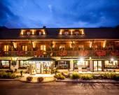 奧伯格莊園酒店