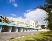 棕櫚樹山酒店