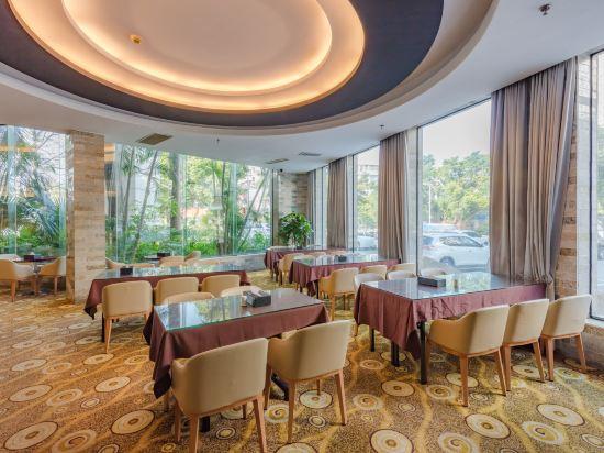 珠海嘉麗城景酒店(Jia Li City View Hotel)餐廳