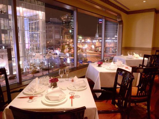 大阪希爾頓酒店(Hilton Osaka Hotel)餐廳