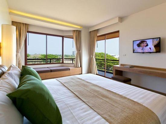 艾瑞斯華欣酒店(Ayrest Hua Hin Hotel)外觀