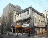 江南太陽城旅館