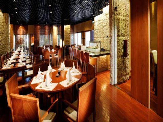 新加坡洲際酒店(InterContinental Singapore)餐廳