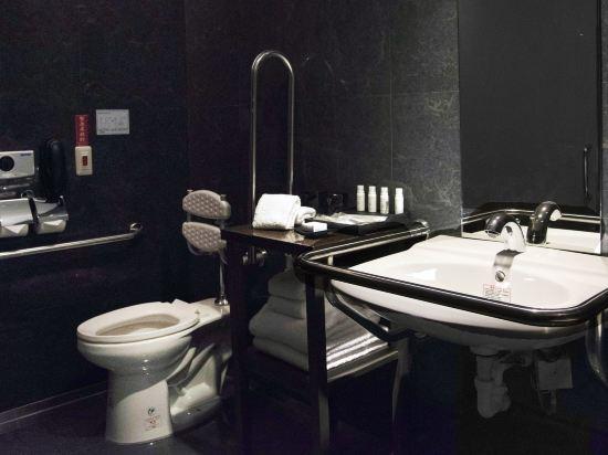 台北有園飯店(U Hotel Taipei)無障礙客房