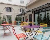 里昂佩拉什基里亞德中心酒店