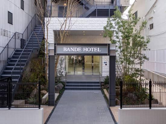 大阪萬德典雅酒店