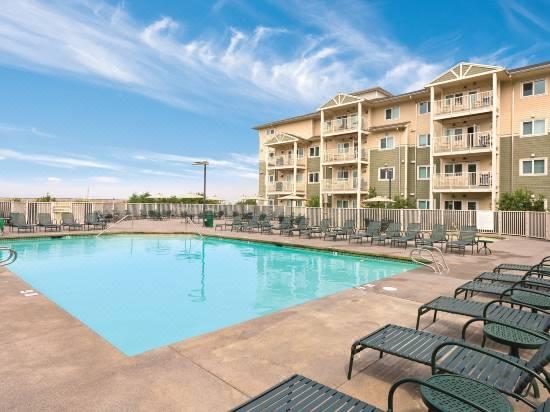 Worldmark Long Beach Hotel Reviews And