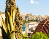 雅典藝術家酒店