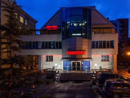 馬爾馬拉酒店