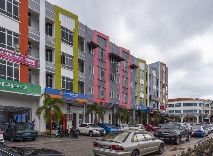 Hotels In Bukit Gambir Trip Com