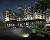達沃塔德西蒂 D2 酒店