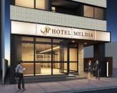 梅爾迪亞酒店 四條河原町