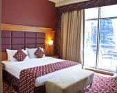 迪拜拉米玫瑰酒店