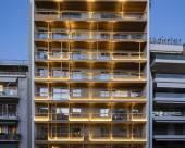 可可嘜雅典BC酒店
