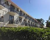 布里斯班哈仙達機場酒店