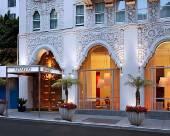 阿德吉奧萬豪簽名系列酒店