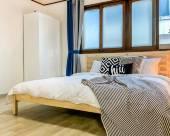 「hiii」綠松石★70㎡三室/梨泰院ICN010