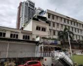 吉隆坡艾赫裏蒂奇酒店