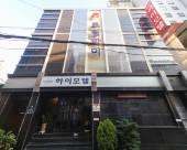 Busan Seomyeon High