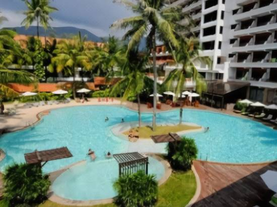 Patong Beach Hotel Reviews For 4 Star