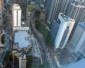 吉隆坡雙子塔中心套房酒店服務公寓