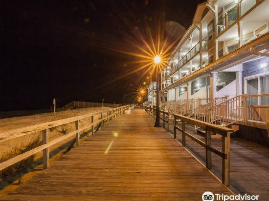 Bethany Beach Ocean Suites Residence Inn By Marriott Reviews For 3 Star Hotels In Bethany Beach Trip Com