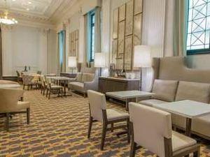 希爾頓新奧爾良聖查爾斯大道酒店(Hilton New Orleans / St. Charles Avenue)
