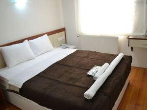 耶爾德勒姆酒店(Yildirim Hotel)