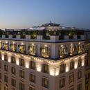 羅馬伊颯設計酒店