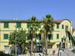 馬提尼酒店(Hotel Martini)