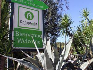 鐘樓戛納西曼德里爾酒店(Campanile Cannes Ouest - Mandelieu)