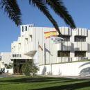 瓦倫西亞扎法特崔普酒店(TRYP Valencia Azafata Hotel)