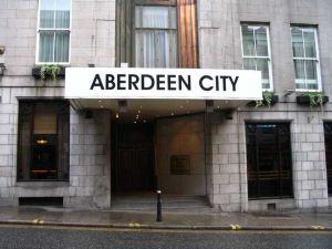 阿伯丁道格拉斯酒店(Aberdeen Douglas Hotel)