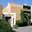 普羅旺斯地區艾克斯南橋弧康鉑酒店(Hotel Campanile Aix-en-Provence Sud Pont de l'Arc)