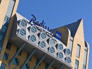 安特衛普阿斯特麗德麗笙酒店(Radisson BLU Astrid Hotel, Antwerp)