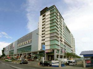 哥打京那巴魯格蘭迪酒店&度假村(Grandis Hotels and Resorts)