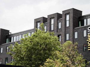 哥本哈根沃克阿普 - 伯格嘉德酒店(Wakeup Copenhagen - Borgergade)