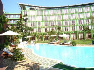 順化格林酒店(Green Hotel Hue)