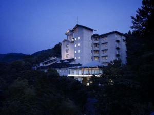 靜岡鎖拉圖吉茲蘇基魯酒店(Sora Togetsusoukinryu Shizuoka)