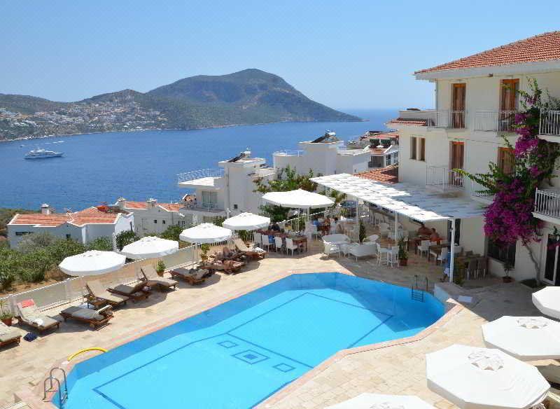 Promo 90% Off Rhapsody Hotel Spa Turkey - Hotel Near Me ...