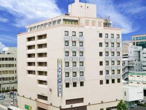 熊本法華俱樂部酒店(Hotel Hokke Club Kumamoto)