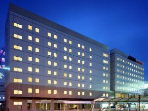 鹿兒島JR九州酒店(Jr Kyushu Hotel Kagoshima)