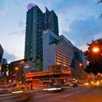 吉隆披武吉免登瑞園公寓式酒店酒店預訂