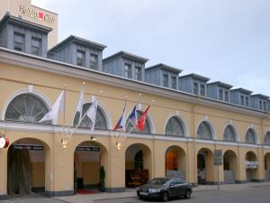 聖彼得堡宮橋索羅索克斯酒店