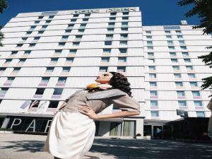 盧布爾雅那綠色城市公寓酒店