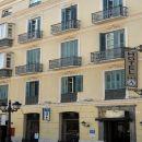 阿塔拉扎納斯馬拉加精品酒店(Atarazanas Málaga Boutique Hotel)