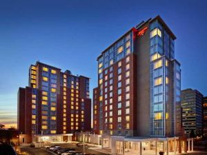 哈里法克斯市中心歡朋酒店(Hampton Inn by Hilton Halifax Downtown)
