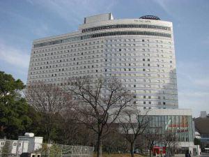 東京灣有明華盛頓酒店(Tokyo Bay Ariake Washington Hotel)