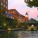 俄克拉何馬城西北萬怡酒店(Courtyard by Marriott Oklahoma City Northwest)