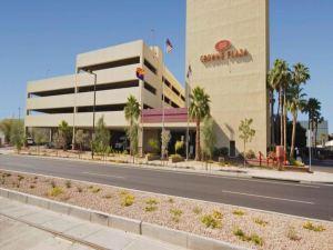 鳳凰機場皇冠廣場酒店(Crowne Plaza Phoenix Airport)